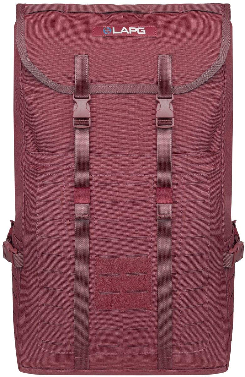 LA Police Gear Expedition Tough 600D Polyester Tactical MP Pack for Hunting, Camping, Hiking or EDC