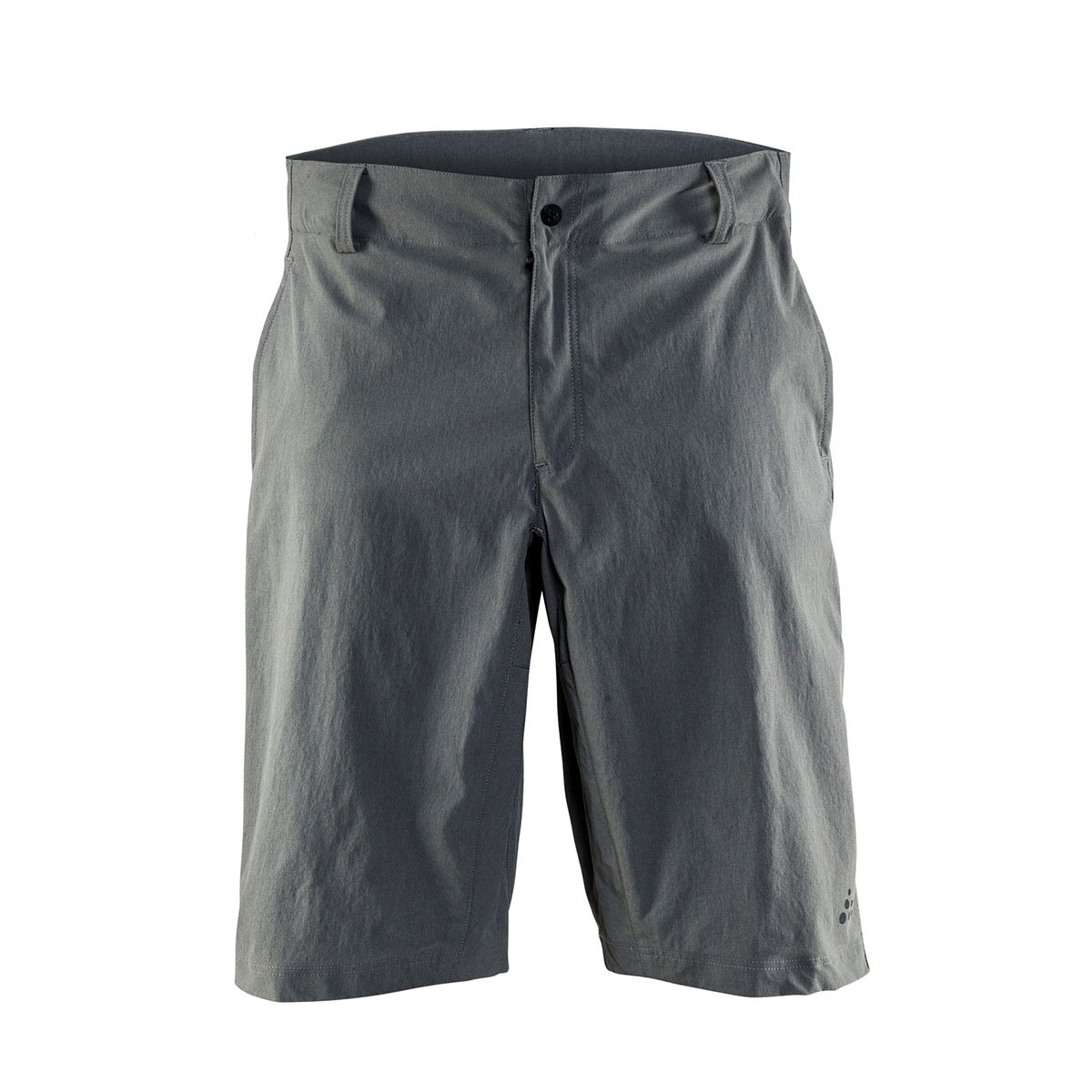 Craft Mens Ride Commuter Bike and Cycling Reflective Shorts