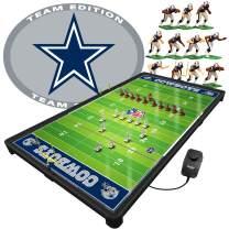NFL Dallas Cowboys NFL Pro Bowl Electric Football Game Set