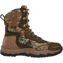"Lacrosse Men's Windrose 8"" 1000G Waterproof Hunting Boot"