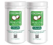 Coconut Matcha Tea 19.05oz (2-Pack)