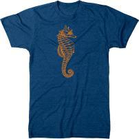 Seahorse Men's Modern Fit Tri-Blend T-Shirt