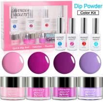 Powder Dip Nail Kit Acrylic Dipping Powder Set 763