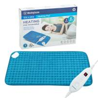 "Westinghouse Heating pad Teal 12""x24"""