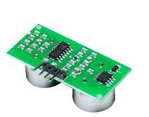 High Accuracy Ultrasonic Sensor
