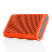 Braven 405 Wireless Portable Bluetooth Speaker [Waterproof][Outdoor][Rugged][24 Hour Playtime][2100 mAh] - Sunset