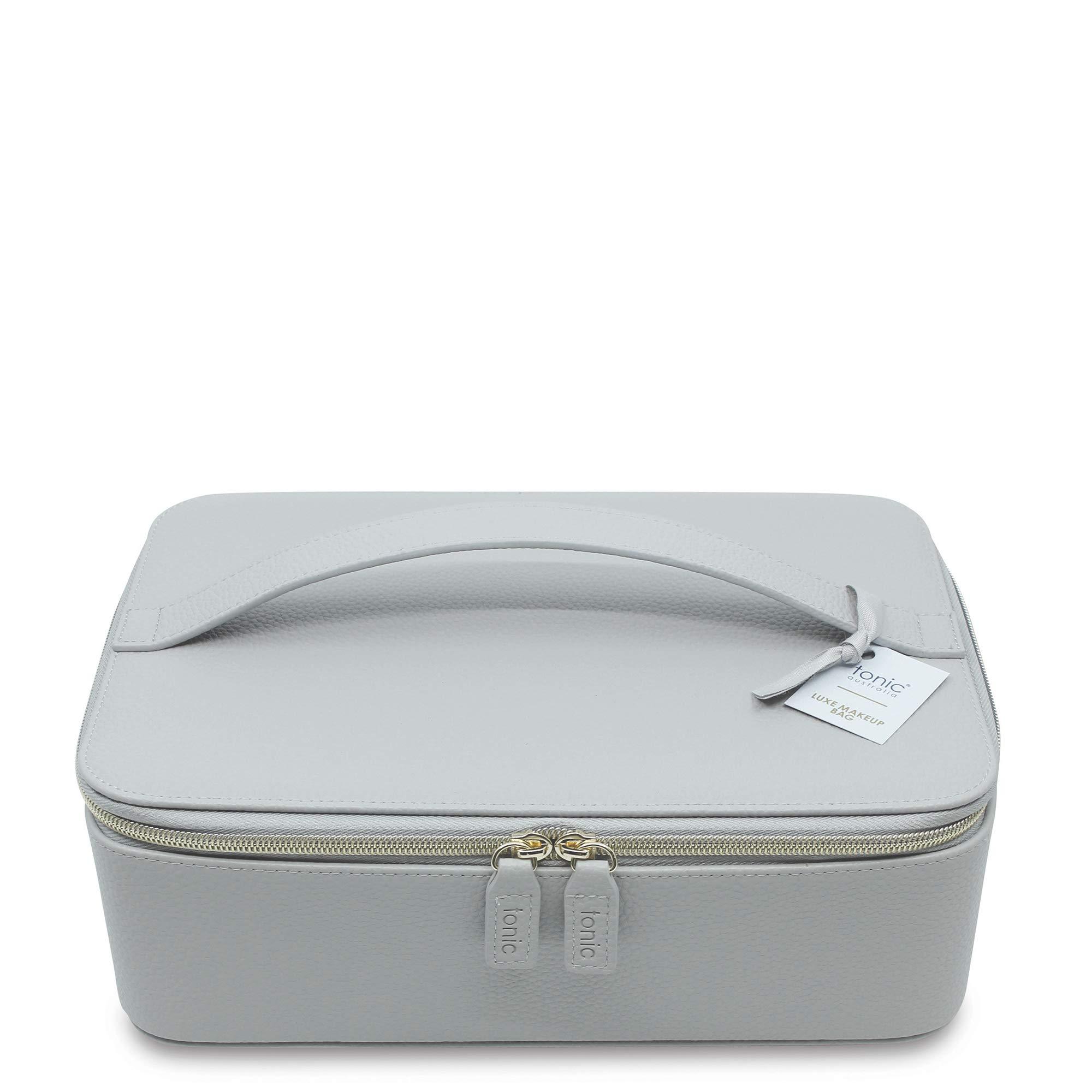 Tonic Australia Luxe Make Up Case - Dove