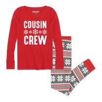 Cousin Crew - Youth Pajama Set