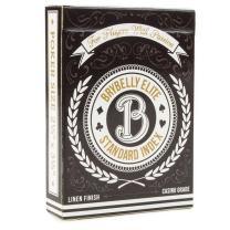 Brybelly Elite Medusa Back Casino-Quality Playing Cards