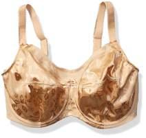 Goddess Women's Plus-Size Petra Full Cup Underwire Banded Bra Bra