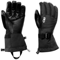 Outdoor Research Womens W's Revolution Gloves