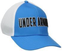 Under Armour Stand Out Mesh Cap