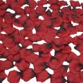 obmwang 2000 PCS Dark Silk Rose Petals Wedding Flower Decoration Artificial Red Rose Flower Petals for Wedding Party Favors Decoration and Vase Home Decor Wedding Bridal Decoration. Dark Red