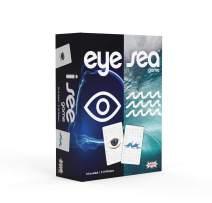 AMIGO Eye Sea (I See) Brainstorming Party Card Game