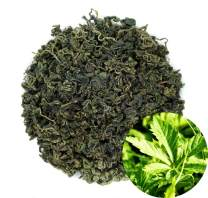 TooGet Wild Jiaogulan Loose Leaf Tea, Premium Gynostemma Pentaphyllum Herbs, 100% Natural Longevity Caffeine-Free Tea - 4 oz