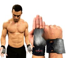 PIVOT gRIPS Elite Rotating Gymnastics, Cross Training, Pullup, WOD, Weight Lifting, Kettlebell & Deadlift Workout Hand Grip Gloves; Callus Protection & Wrist Support for Men and Women
