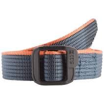 5.11 Tactical Women's 1.25-Inch 840D Nylon Webbing Kella Belt, Non-Metallic Buckle, Style 59529
