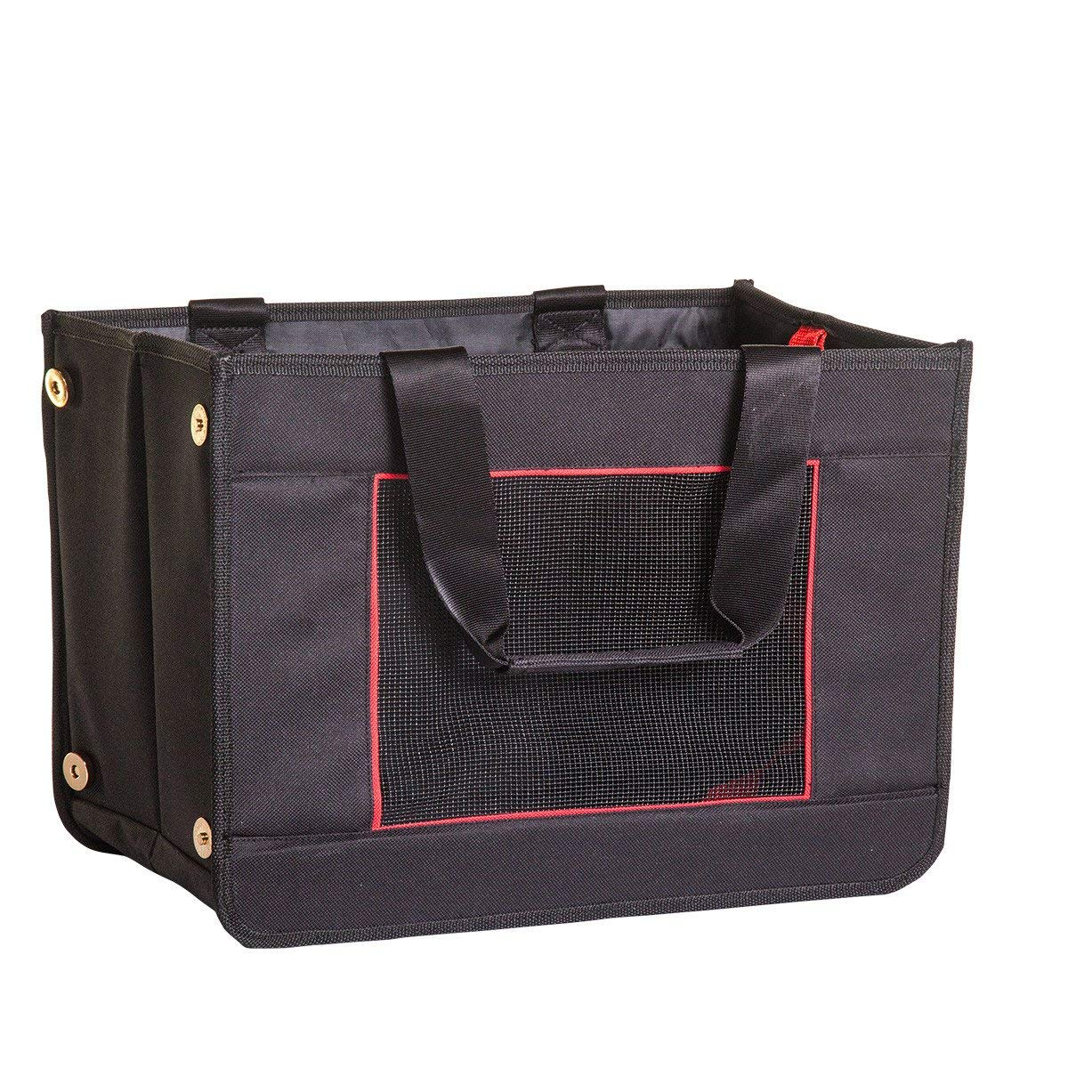 Buggy Baggy, The Best Innovative Solution for Safe and Easy Shopping