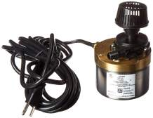 Little Giant 517003 Pump with 20-Feet Cord, Bronze