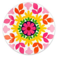 """French Bull 15"""" Lazy Susan - Melamine Dinnerware - Platter, Turntable, Serving, Party - Sus"""