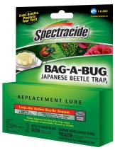Spectracide 16905 Japanese Beetle, Pack of 1