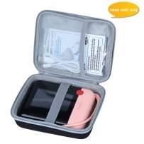Aproca Hard Storage Travel Case for Polaroid Pop 2.0 2 in 1 Wireless Portable Instant 3x4 Mobile Photo Printer Digital Camera