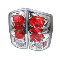 Spyder Dodge Ram 1500 02-06/ Ram 2500 02-05 /Ram 3500 02-05Altezza Tail Lights - Chrome