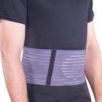 OTC Hernia Belt, Abdominal Umbilical Treatment, Select Series, Large