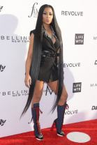 Super Long Hair Human Hair Kim Kardashian and Nicki Minaj hair up to 52 inch Long Extension Weave Bundle 32 inch Virgin Hair Natural Black 1B