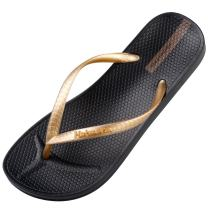 Hotmarzz Women's Slim Flip Flops Concave Sole Sandals Beach Slippers Shower Slides