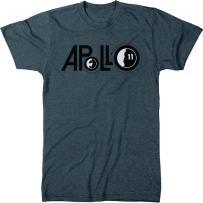 Apollo 11 Men's Modern Fit Tri-Blend T-Shirt