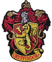 Ata-Boy Harry Potter Gryffindor House Crest Accessory Collection