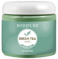 Green Tea Body Mud-16oz