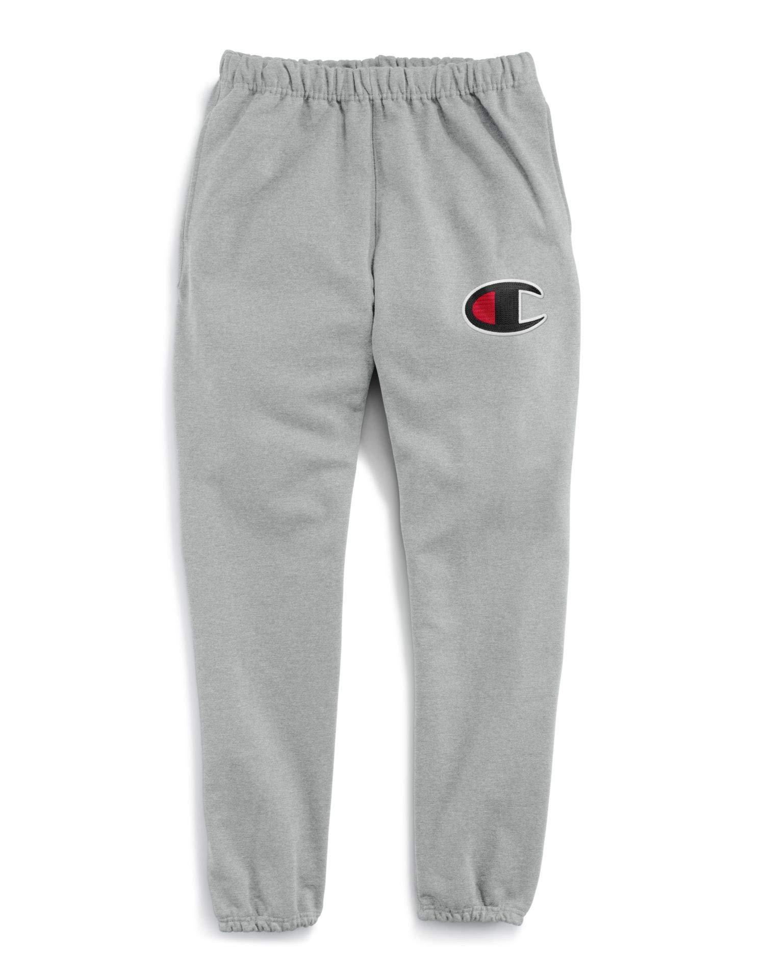 Champion LIFE Men's Reverse Weave Pants with Pockets