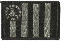 Sons Of Liberty/Gadsden Tactical Patches