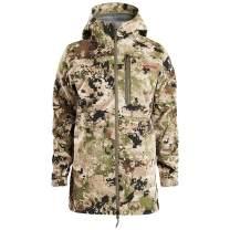Sitka Women's Hunting Waterproof Camo Cloudburst Jacket