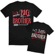 Texas Tees, Big Sister Little Sister Matching Outfits, Big Brother Little Brother Shirts,