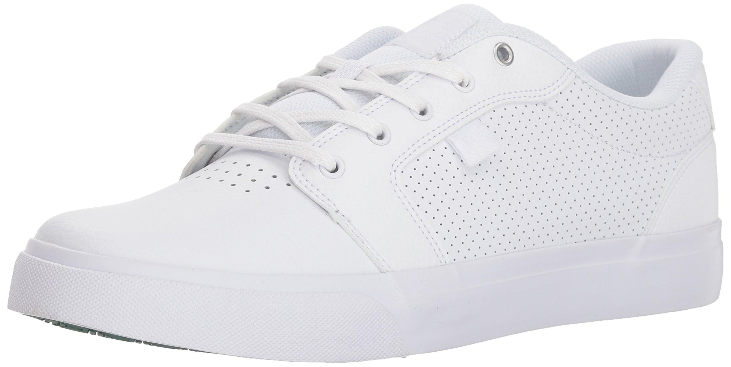 DC Men's Anvil Se Skate Shoe