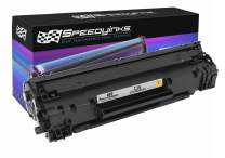 Speedy Inks Remanufactured Toner Cartridge Replacement for Canon 116 1977B001AA (Yellow)