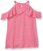 Nautica Toddler Girls' Fashion Top