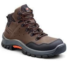 FUNCIONAL Men's Rander Steel Toe Work Boot