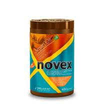 Novex Argan OilDeep Hair Mask Conditioning Treatment 14oz/ 400g