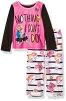 Nickelodeon Girls' JoJo Siwa 2-Piece Pajama Set