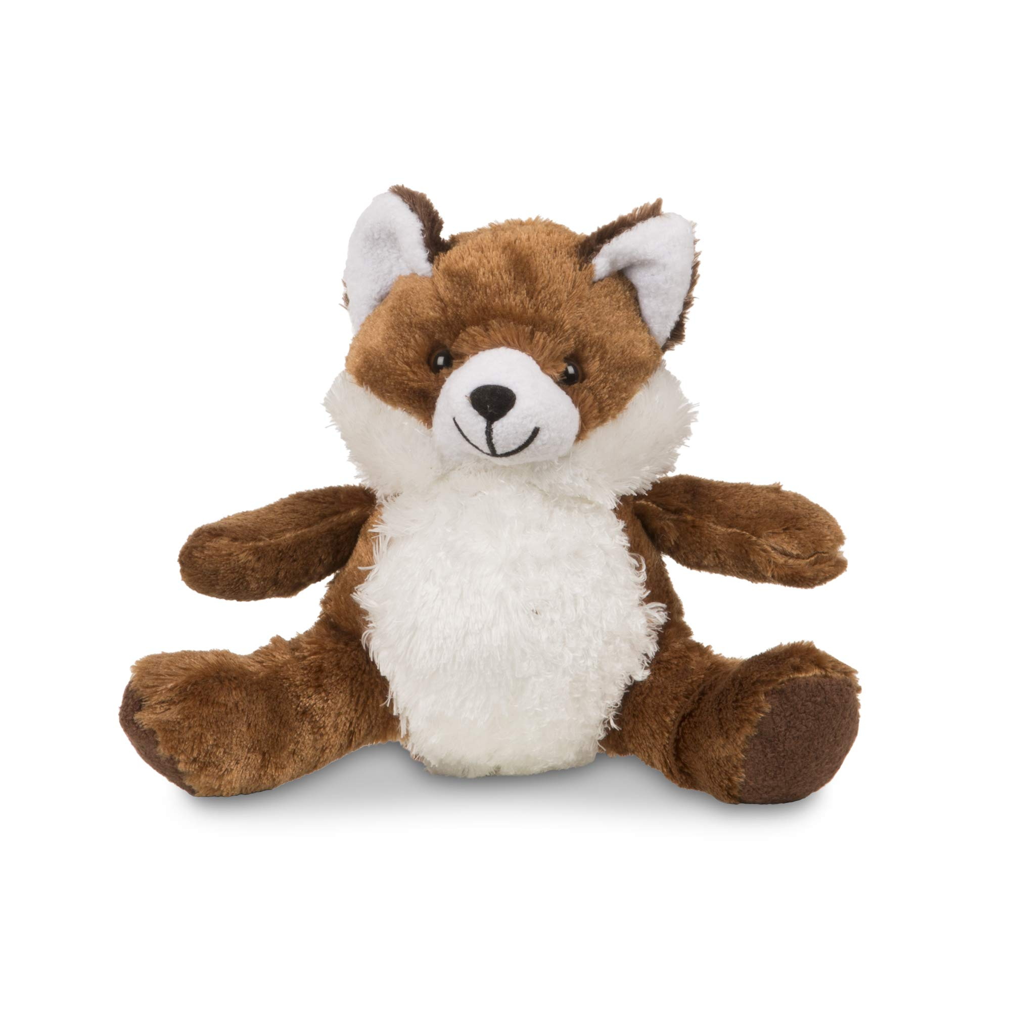 Melissa & Doug Frisky Fox Stuffed Animal Plush Toy (Great Gift for Girls and Boys - Best for Babies and Toddlers, All Ages)