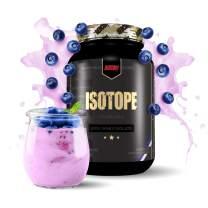 REDCON1 Isotope 100% Whey Isolate - Blueberry Yogurt
