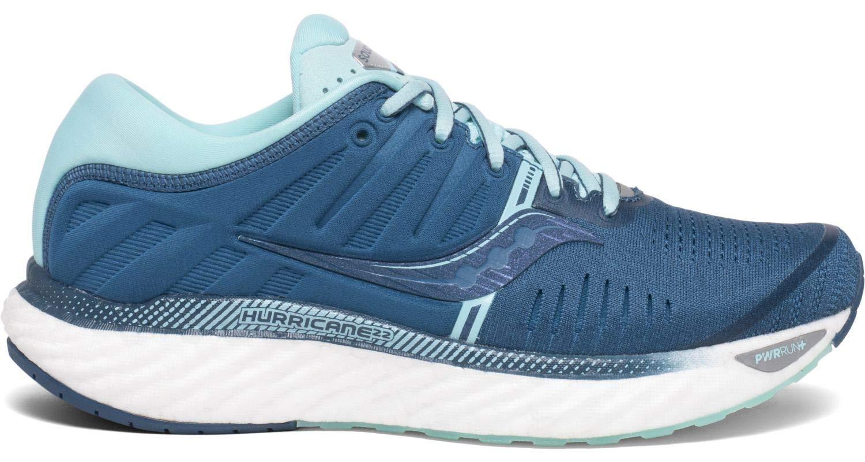 Saucony Women's Hurricane 22 Running Shoe