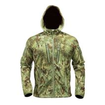 Kryptek Men's Waterproof Dalibor II Jacket, Mandrake