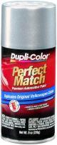 Dupli-Color EBVW20397 Reflex Silver Metallic Volkswagen Perfect Match Automotive Paint - 8 oz. Aerosol