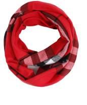 Toddler Girl Boy Infinity scarf for winter Autumn, Cozy Soft, Warm Feeling
