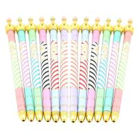 Ipienlee Crown Desigh 0.5 MM Mechanical Pencils for School, Office or Family Use, Set of 30